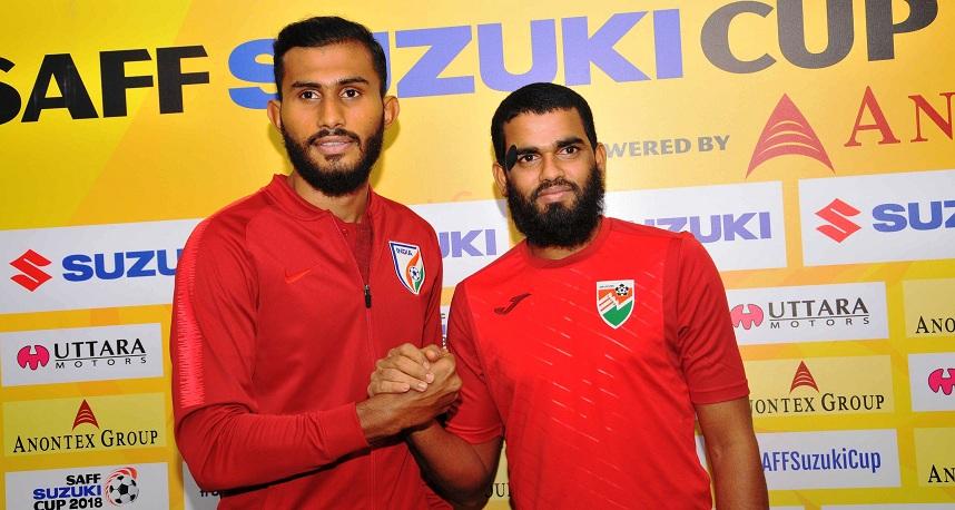 SAFF final: Maldives, India ready for one last clash