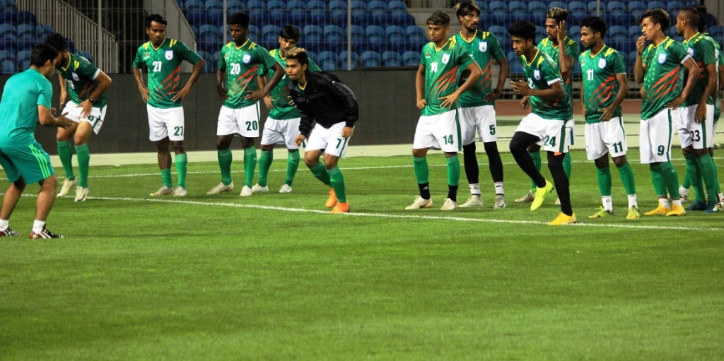 AFC U23 Championship qualifiers: Here's how Bangladesh fare