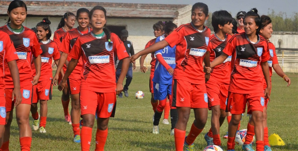 We'll go into the India match with positiveness: Choton