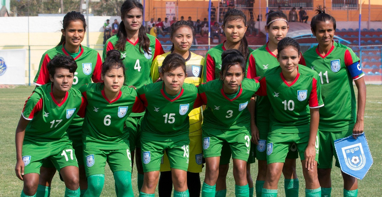 SAFF: Bangladesh looks forward to semis with optimism