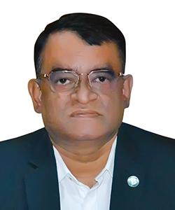Mohiuddin Ahmed Mohi