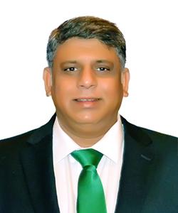 Imteaz Hamid (Shobuj)