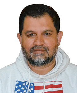 Mohidur Rahman (Miraj)