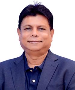 Md Mahi Uddin Ahmed (Saleem)